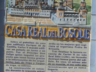 Pesquerías Reales y Fuentes de La Granja;ruta senderismo la pedriza ruta a pie madrid